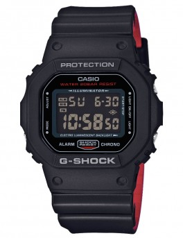 Casio DW-5600HR-1ER-20