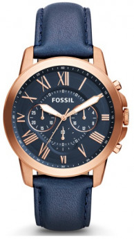 Fossil Grant Chronograph FS4835IE-20