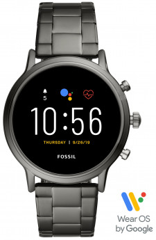 Fossil The Carlyle Hr Smartwatch FTW4024-20
