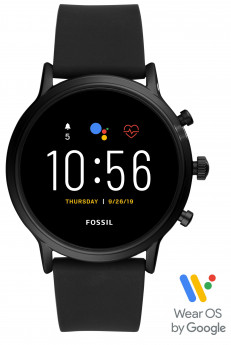 Fossil The Carlyle Hr Smartwatch FTW4025-20