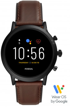 Fossil The Carlyle Hr Smartwatch FTW4026-20
