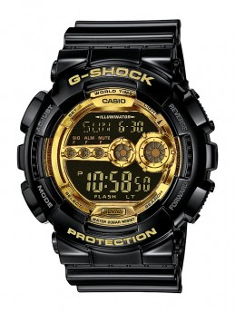 Casio GD-100GB-1ER-20