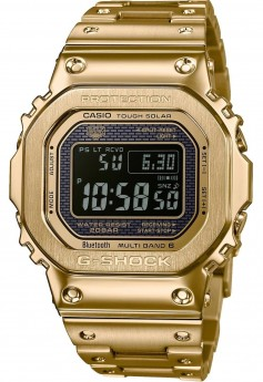 Casio G-Shock Bluetooth GMW-B5000GD-9ER-20