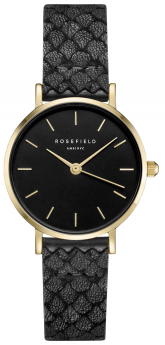 Rosefield The Small Edit Black Black Gold-20