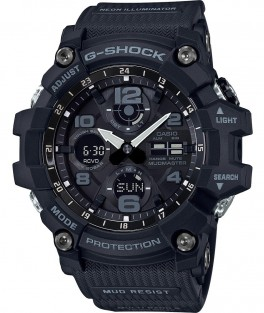 Casio G-Shock Mud Master GWG-100-1AER-20