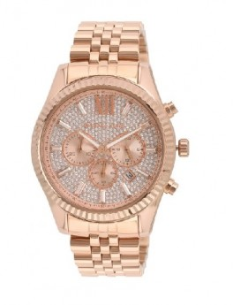 Michael Kors Lexington Dameur MK8580-20