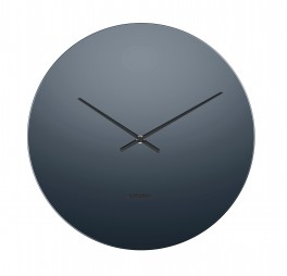 Karlsson Wall clock Mirage (Sort)-20