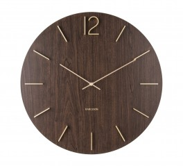 Karlsson Wall clock Meek MDF-20
