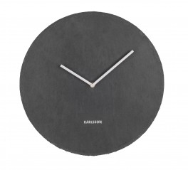 Karlsson Wall clock Slate large-20