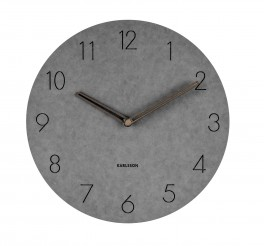 Karlsson Wall clock Dura (Lys)-20