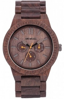 WeWood Kappa Chocolate-20