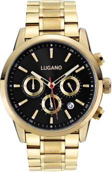 Lugano Master Gold/Black-20