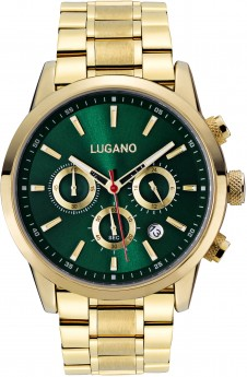 Lugano Master Gold/Green-20