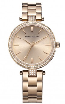 Megir Mini Focus Rose Gold-20