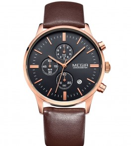 Megir Master Brown-20