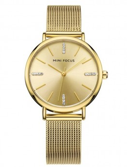 Megir Mini Focus Mesh Gold-20