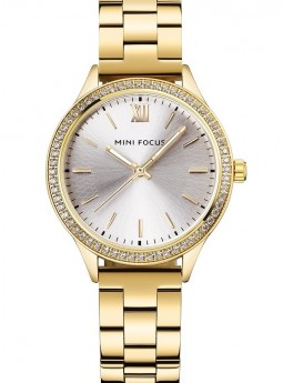 Megir Mini Focus MF0043 Gold-20