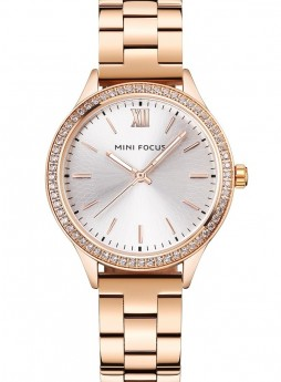 Megir Mini Focus MF0043 Rose Gold-20