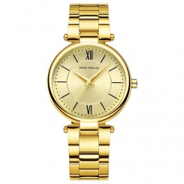 Megir Mini Focus MF0189 Gold-20