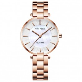Megir Mini Focus MF0224 Rose Gold-20