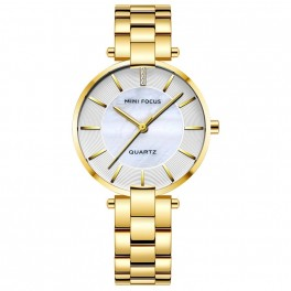 Megir Mini Focus MF0224 Gold-20