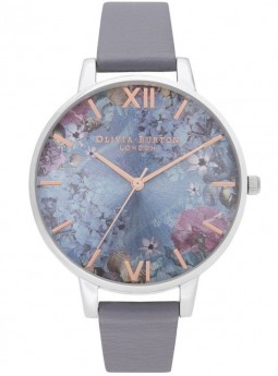 Olivia Burton Under the Sea Silver-20