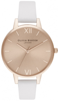 Olivia Burton Sunray Blush and Pale Rose Gold-20