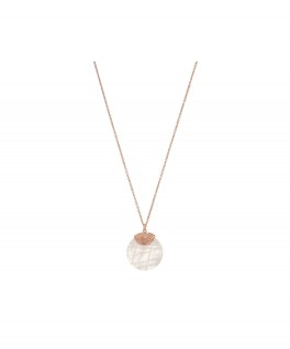 Olivia Burton Bee Coin Necklage Bejewelled-20