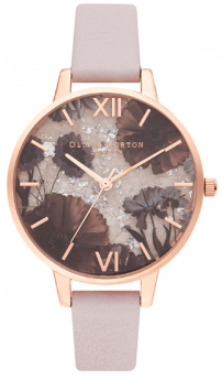 Olivia Burton Celestial Pearl Pink and Rose Gold-20