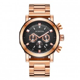 Ochstin Rose Gold Steel-20