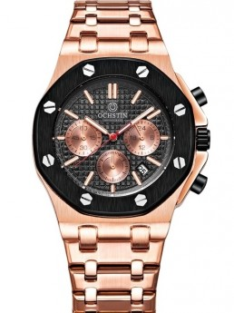 Ochstin Black/Rose Gold-20