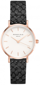 Rosefield The Small Edit White Black Rose gold-20