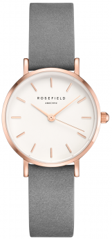 Rosefield The Small Edit Elephant Grey Rose Gold-20