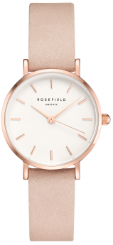 Rosefield The Small Edit Soft Pink Rose Gold-20