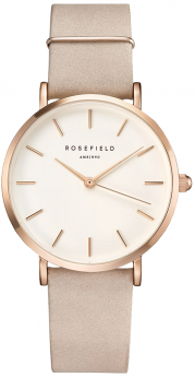 Rosefield The West Village Soft Pink Rose Gold-20