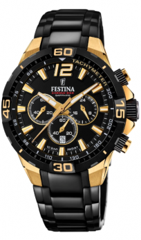 Festina Chrono Bike Limited Edition Danmark 20526/1-20