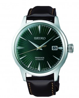 Seiko Presage Mockingbird Cocktail Automatic SRPD37J1-20