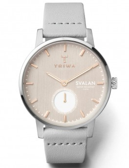 TRIWA BLUSH SVALAN GRAY SUPERSLIM-20