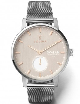 TRIWA BLUSH SVALAN MESH SUPER SLIM-20