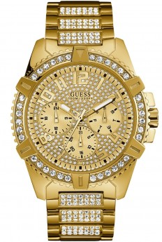 GUESS MENS SPORT NIGHT LIFE W0799G2-20