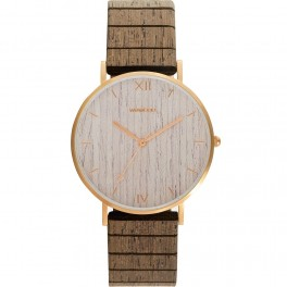 WeWood Aurora Rose Gold Apricot-20