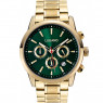 Lugano Master Gold/Green