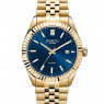 Dissing Date Gold/Blue