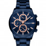 Studsgaard Chronograph All Blue