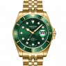 Dissing Diver Gold/Green