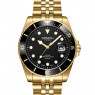 Dissing Diver Gold/Black
