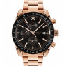 Dissing Chrono Rose Gold/Black
