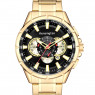 Kensington London Master Gold/Black
