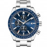 Dissing Chrono Blue/Steel