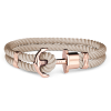 Paul Hewitt IP Hazelnut Nylon Rose Gold-08